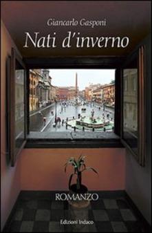 Copertina del libro di Giancarlo Gasponi