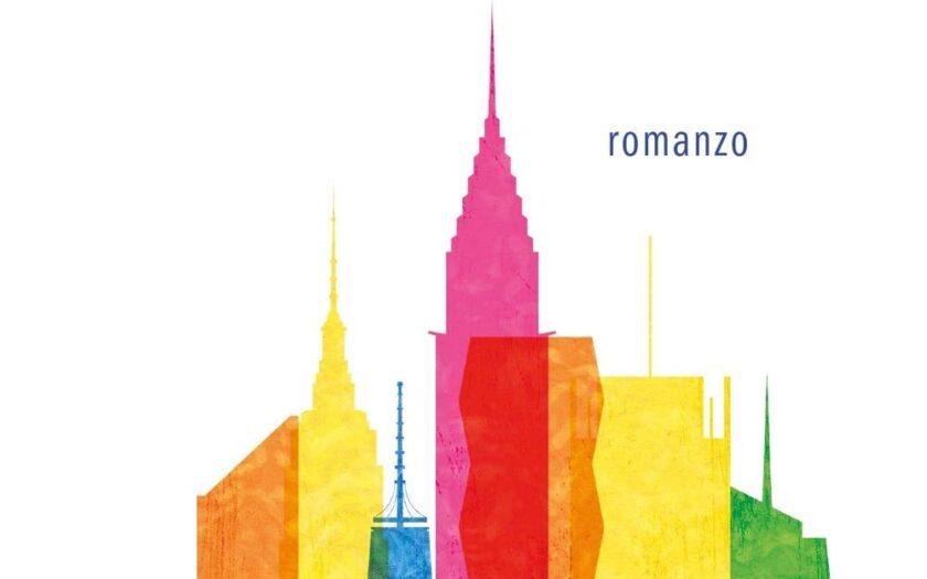 Copertina Una notte ho sognato New York di Piero armenti