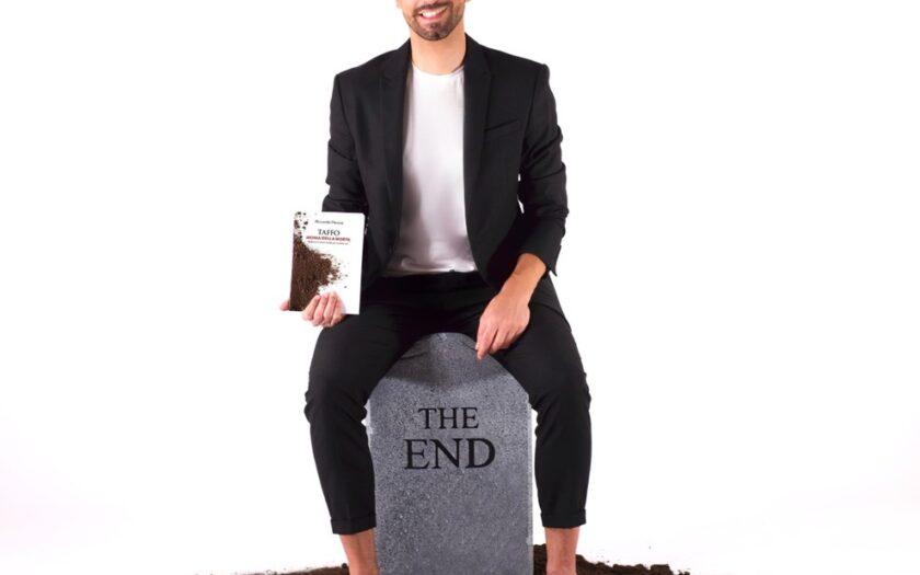 Riccardo Pirrone: TAFFO Ironia della morte
