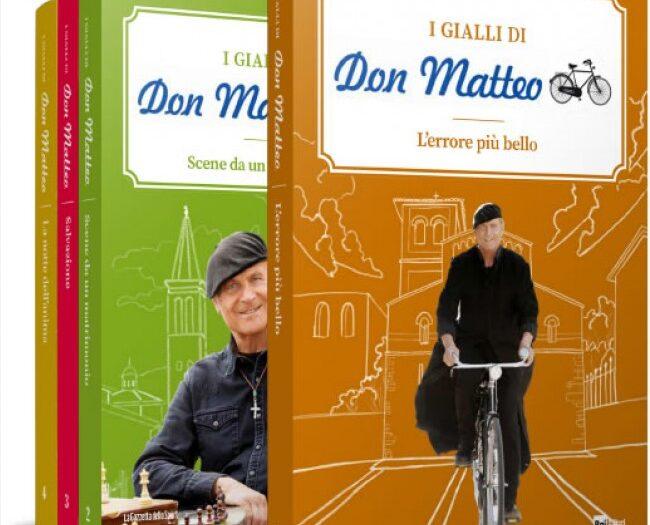 Libri Don Matteo