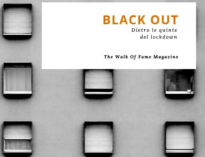 Copertina Black Out