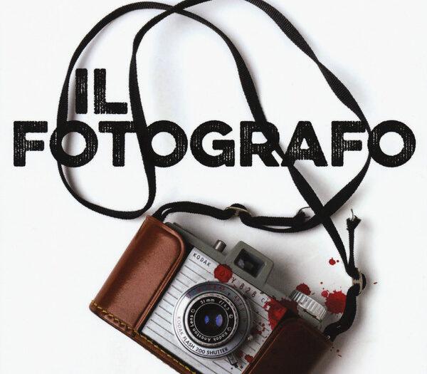 Il fotografo di Craig Robertson
